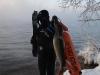 Соревнования по подводной охоте