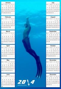 calendar2014